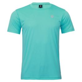 50D輕柔布-排汗T恤-A02冰藍