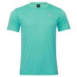 50D輕柔布-排汗T恤-A04湖水綠
