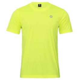 [團體服]50D輕柔布-排汗T恤-A05螢光黃