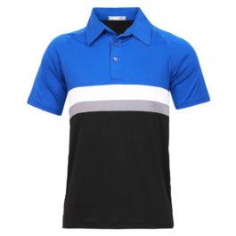 高彈性機能POLO衫-男 (Spandex/3色可選/VN02)